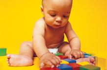 estimulacion temprana y desarrollo infantil
